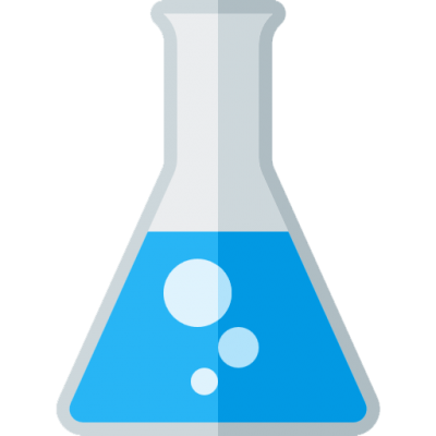 Science Clipart Png Picture, Experiment Materials PNG Images