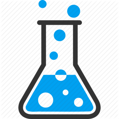 Science Hd Clipart Png, Chemistry, Experiment Tube PNG Images