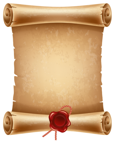 Scrolls Png Clipart images PNG Images