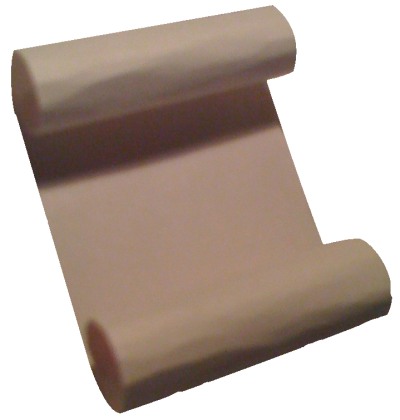Paper Scroll Transparent Png Photo