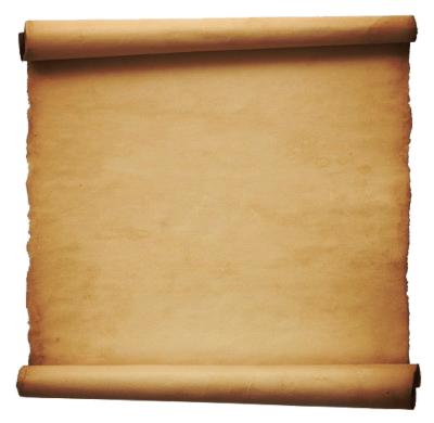 Scroll Paper Old Transparent Png