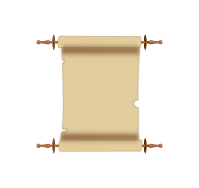 Scroll Png Clipart PNG Images