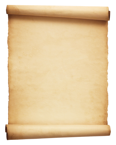 Vintage Scroll Png Transparent Images
