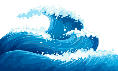 Sea Cut Out 4 PNG Images
