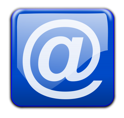Send Email Button Transparent Image PNG Images