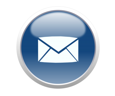 Send Email Button Clipart HD PNG Images
