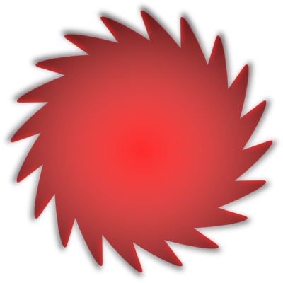 Red Shape Vector Png PNG Images