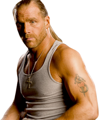 New Wrestling Players Shawn Michaels Games Png PNG Images