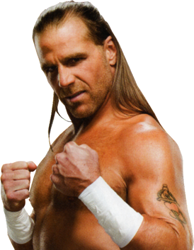 Shawn Michaels Biography Pictures PNG Images