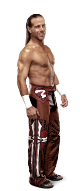 Shawn Michaels Pictures PNG Images
