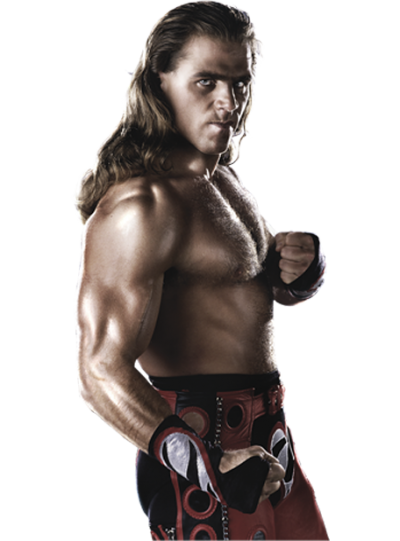 Shawn Michaels Png PNG Images