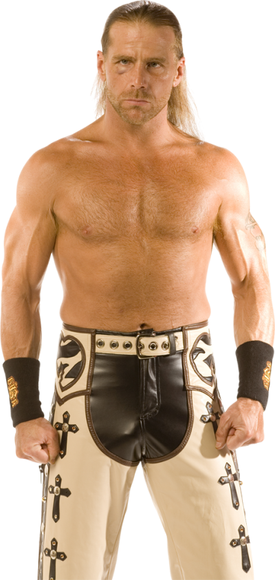 Shawn Michaels Png Images