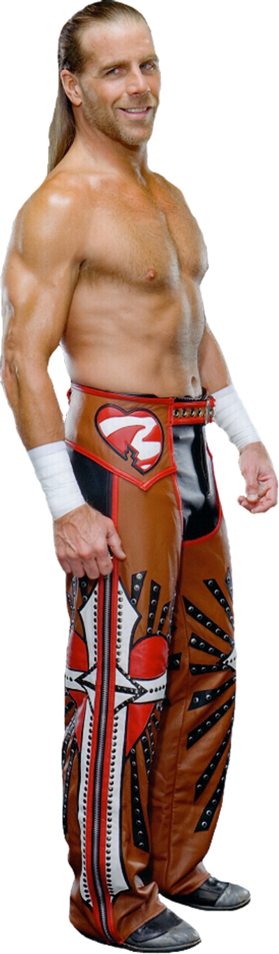 Shawn Michaels Png Pictures PNG Images