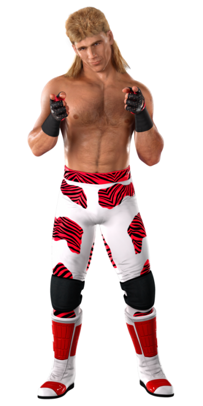 Shawn Michaels Rings Sports Png PNG Images