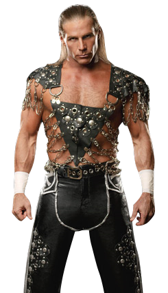 Shawn Michaels Transparent Images   PNG Images