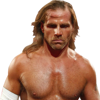 Stars, Shawn Michaels Picture