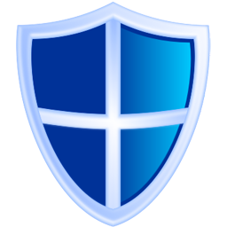Blue Shield icon Png PNG Images
