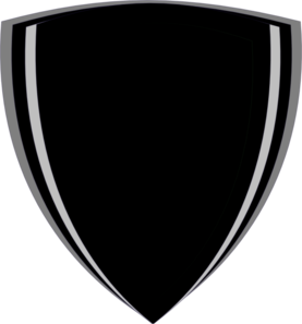 Gray Border Shield icon Transparent PNG Images