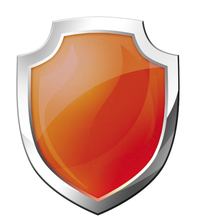 Orange Shield image Free Picture Download PNG Images