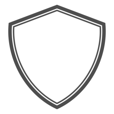 Quality Gray Shield Transparent Png PNG Images