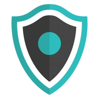 Turquoise Shield Emblem icon Transparent Png Vector PNG Images
