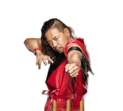 Shinsuke Nakamura PNG Picture 7 PNG Images