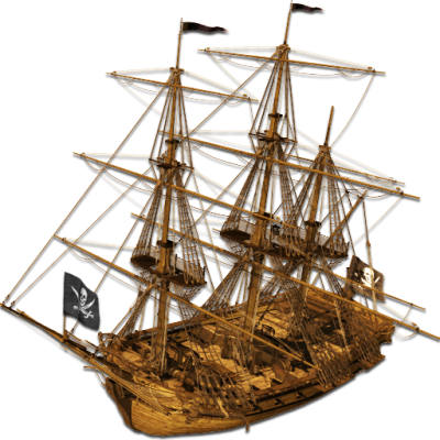 Ship Cut Out PNG Images