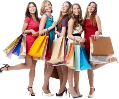 Shopping Png PNG Images