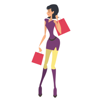 Shopping Images PNG