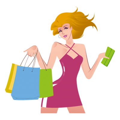 Shopping Free PNG