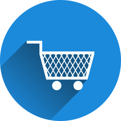 Shopping Cart Transparent PNG Images