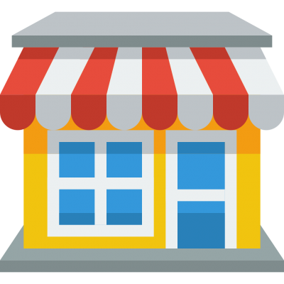 Shopping Markets Vector Image PNG Images