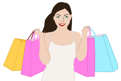 Shopping PNG Picture