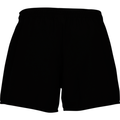 All Blacks Adidas Supporter Rugby Shorts Png PNG Images
