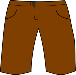 Cloth, Clothing, Pants, Shorts,  Icon Clip Art