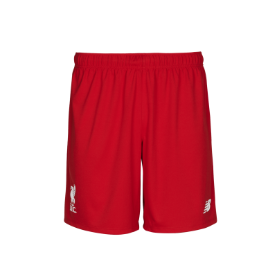 Liverpool Fc Lfc Kids Home Shorts Pictures