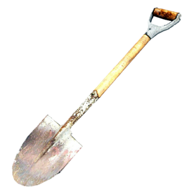 Shovel Amazing Images PNG Images