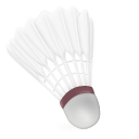 Badminton Shuttlecock Icon Png Pic