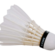 Simple Shuttlecock Png Transparent Images   PNG Images