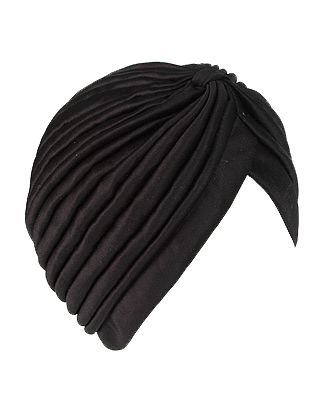 Sikh Turban Black HD Photo Png PNG Images