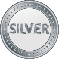 Liverpool Counts Quality Mark Silver Award Pictures PNG Images