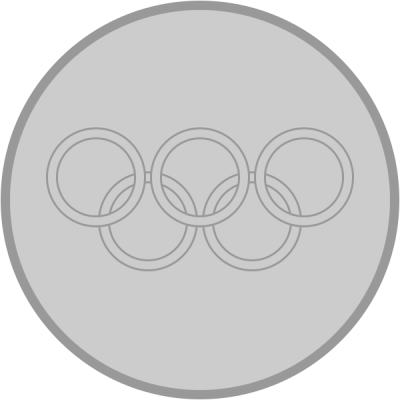 Silver Medal Images PNG Images