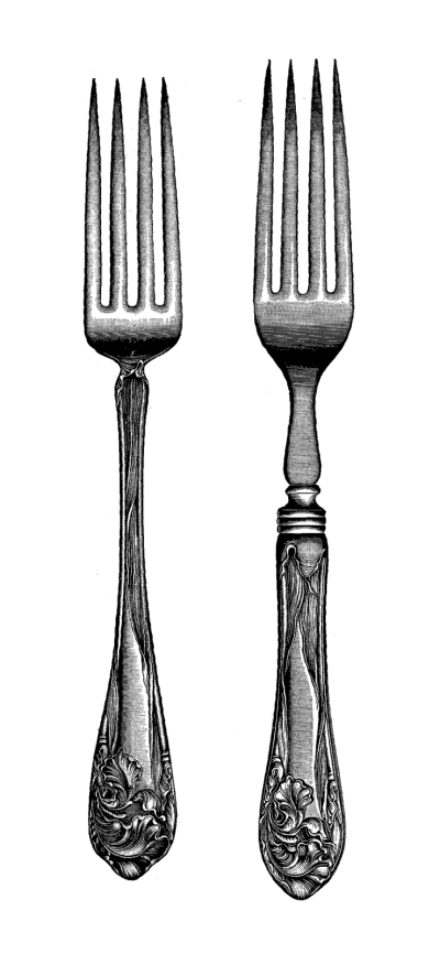 Download Silverware Free Png Transparent Image And Clipart