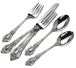 Silverware Png PNG Images
