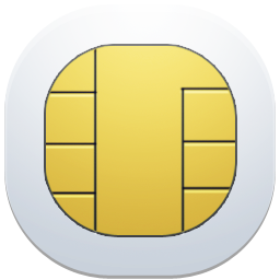 Sim Phone Card Hd Image PNG Images