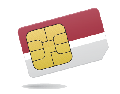 Sim Mobile Phone Card Png