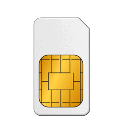 Sim Card Free Transparent 4 PNG Images
