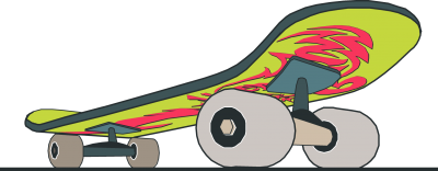 Skateboard HD Photo Png PNG Images