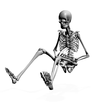 Skeleton Hd Photo 31 PNG Images