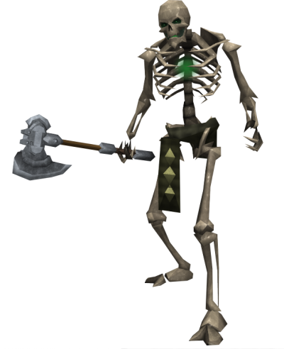 Skeleton Picture Png PNG Images